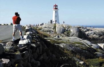 The Eastern Splendours - Canada