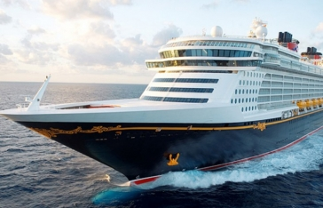 Non Escorted Fit Orlando 8D/4N With Cruise