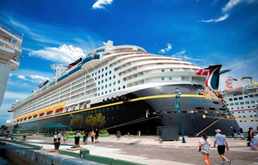 Grand USA with Bahamas Cruise 20D/19N Tour - 2016