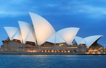 Highlight of Australia